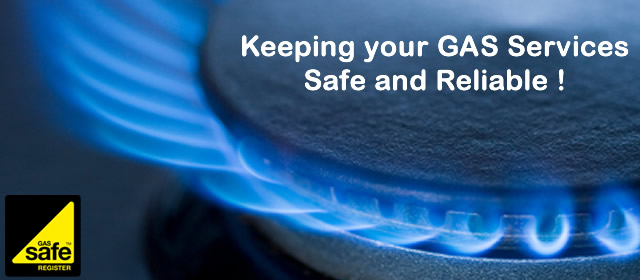 Gas Services Warrington