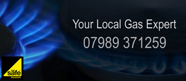 Gas Fitter Warrington