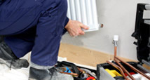 Central heating systems & repairs